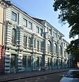 Poltava Hoholya Str. 25 Hotel and Restaurant 'Magnolia' 01 (YDS 6767).jpg