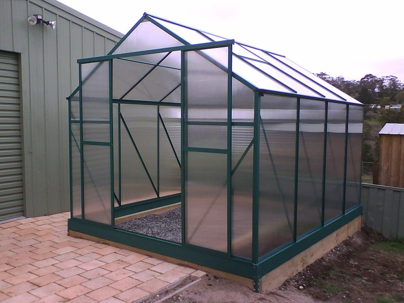 ファイル:Polycarbonate Greenhouse-00.jpg