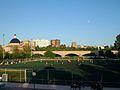 Pont de la Trinitat i camp de futbol, València.jpg