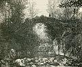Ponte d'Annibale presso Pralungo e Tollegno xilografia di Barberis.jpg