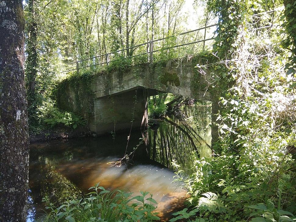 Ponte do Arco.