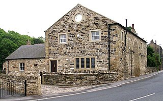 Bagley, West Yorkshire Human settlement in England