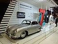 Porsche 356 70 ans Rétromobile 2018.jpg
