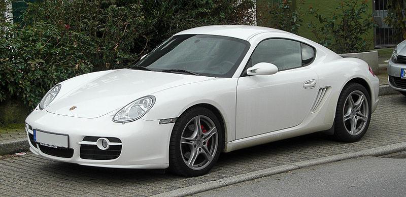 File:Porsche Cayman S (987C) – Frontansicht, 13. März 2011, Wülfrath.jpg