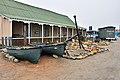 Port Nolloth Museum, Port Nolloth, Northern Cape, South Africa (20548793851).jpg