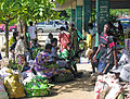 Port Vila market, Vanuatu, 1 June 2006 - Flickr - PhillipC.jpg