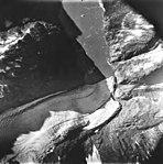 Portage Glacier, teerminus of valley glacier, August 22, 1979 (GLACIERS 5057).jpg