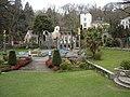 Portmeirion - gardens - geograph.org.uk - 1174401.jpg