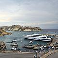 Porto - San Domino Island, Tremiti, Foggia, Italy - August 20, 2013 01.jpg