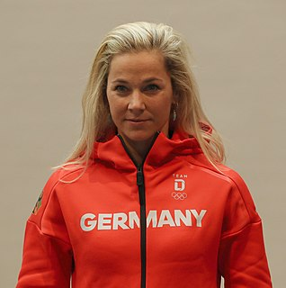 Stefanie Böhler cross-country skier