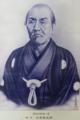 Portrait-Chogoro-Yamamoto-(Shimizu-Jirocho).png