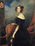Portrait de la duchesse de Valençay, comtesse de Talleyrand-Périgord.jpg