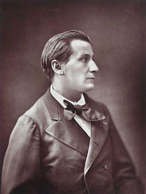 Coppée, François (1842-1908)