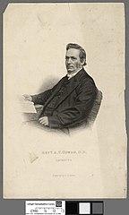 Revd. A. T. Gowan, D.D., Dalkeith