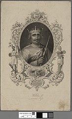 William II surnamed Rufus