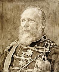 Portrait de Guillaume III (roi des Pays-Bas)