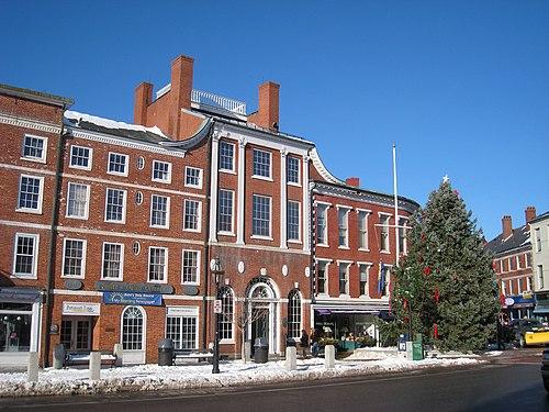 Portsmouth chiropractor