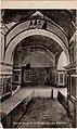 Postcard Capella graeca in de Katakombe van Priscilla recto.jpg