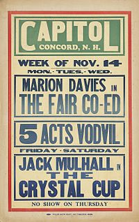 Poster - Fair Co-Ed, The 01.jpg