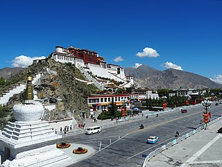 Tibet Autonomous Region Autonomous region of China