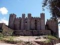 Pousada de Óbidos - Castelo de Óbidos.jpg