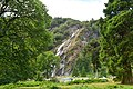Powerscourt Waterfall, Wicklow - panoramio (2).jpg