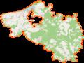 Powiat koszaliński location map.png
