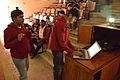 Prachatos Mitra - Wikipedia Interactive Lecture - Bhaskaracharya Hall - Indian Institute of Technology - Kharagpur - West Midnapore 2015-01-24 4984.JPG