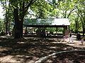Prairie Village, Kansas - Franklin Park Pavilion.JPG