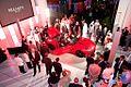 Premier Motors Unveils the Jaguar F-TYPE in Abu Dhabi, UAE (8740733692).jpg
