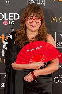 Premios Goya 2018 - Isabel Coixet.jpg