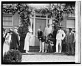 Pres. Harding dedicating model house LOC npcc.08746.jpg