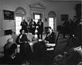 President John F. Kennedy meets with Indira Gandhi (1).jpg
