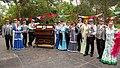 Primera mañana de San Isidro - del clásico pasacalles de gigantes y cabezudos al vermú más castizo 01.jpg
