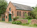 Primitive Methodist Church, Swanbourne - geograph.org.uk - 438746.jpg