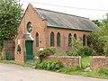 Primitive Methodist Church, Swanbourne - geograph.org.uk - 438746.jpg
