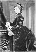 Princess Louise, Duchess of Argyll