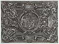 Print, Project for a ceiling. With alternative suggestions., ca. 1660 (CH 18571319-2).jpg