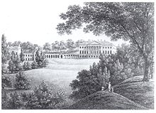 220px Prior Park 1785 drawing
