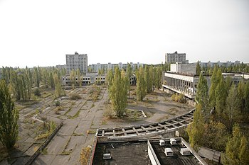 Chernobyl Travel Insurance