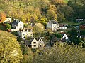 Properties in Harleywood, Nailsworth - geograph.org.uk - 1044247.jpg