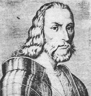 Prospero Colonna Italian condottiero