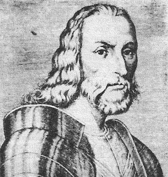 Prospero Colonna - Prospero Colonna.