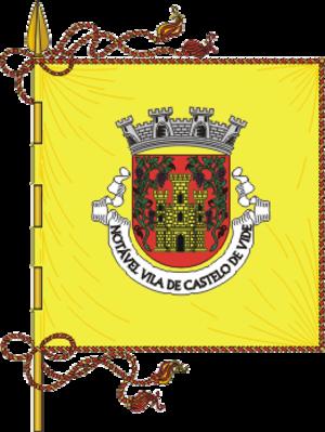 Castelo de Vide - Image: Pt cvd 1