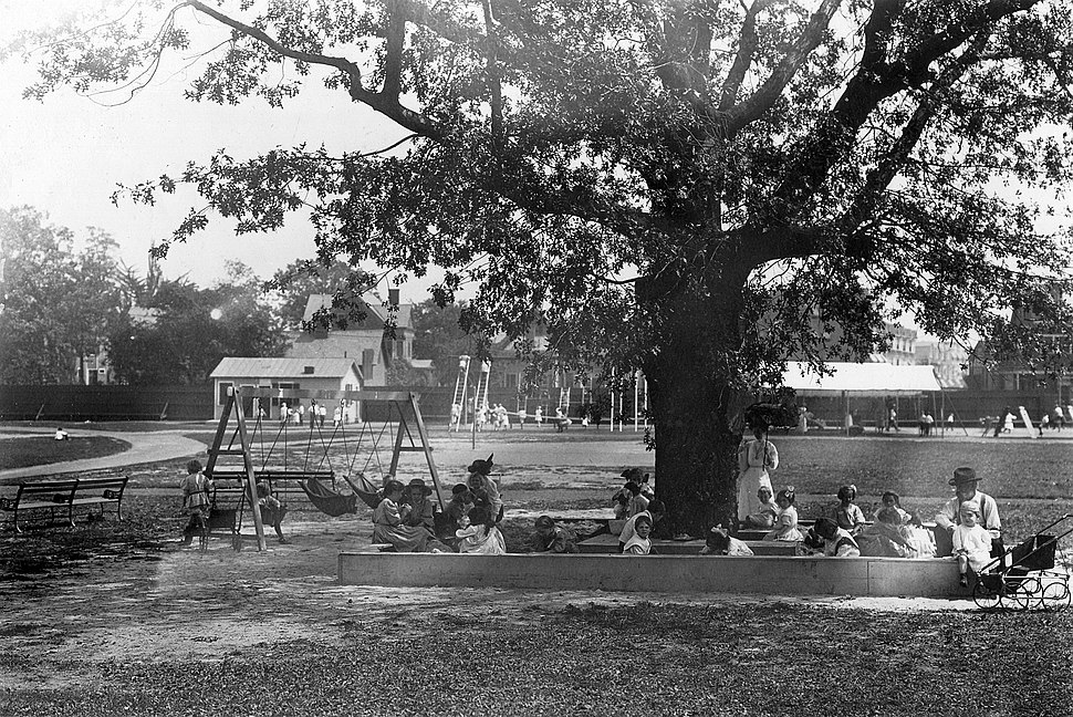 Public Playgrounds in East Orange, New Jersey (1908).jpeg