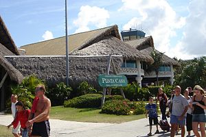 Punta Cana - Punta Cana International Airport