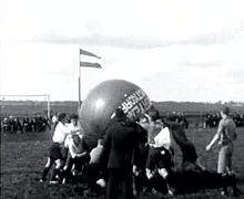 Dosiero: Pushballwedstrijd.ogv