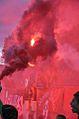 Pyrotechnic at Buzanszky stadium.jpg