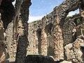 Qaxda Qum bazilikası.jpg