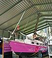 Queensland Maritime Museum - Joy of Museums - Ella's Pink Lady.jpg